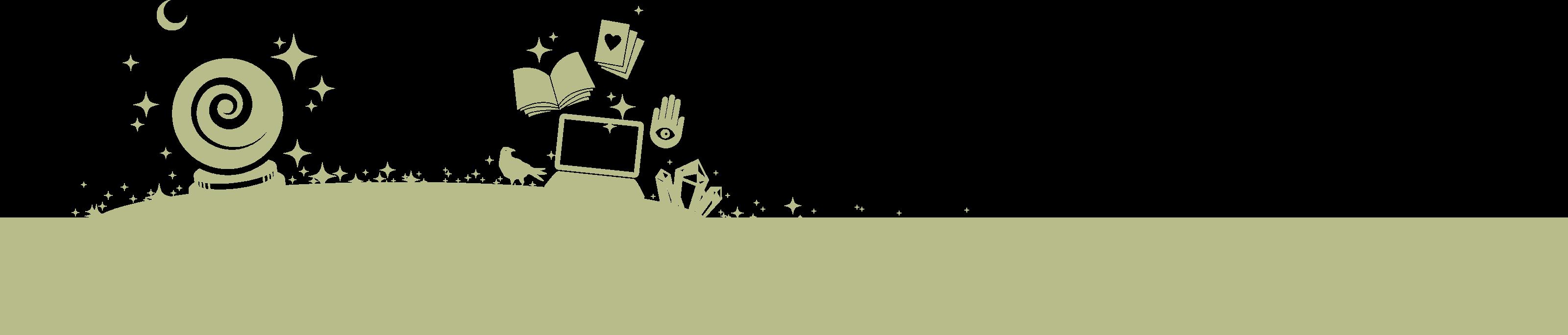 hole background illustration